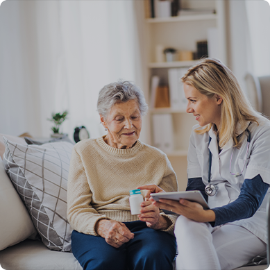 Memory Care at Home